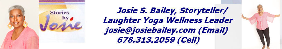 Banner image of Josie Bailey